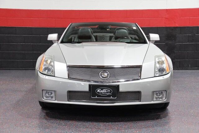 2006 Cadillac XLR-V 2dr Convertible Chicago IL