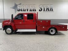 2006_Chevrolet_CC4500_Kodiak Duramax Conversion AirRide_ Dallas TX