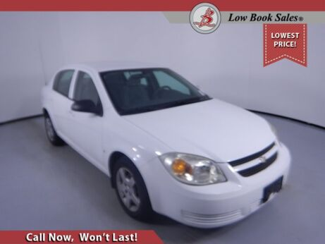 2006_Chevrolet_COBALT LS_LS_ Salt Lake City UT