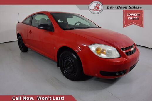 2006_Chevrolet_COBALT_LS_ Salt Lake City UT