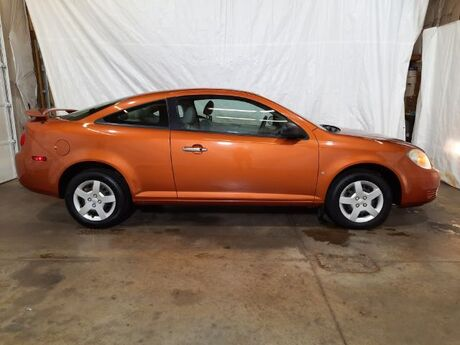 2006 Chevrolet Cobalt LS Coupe Middletown OH