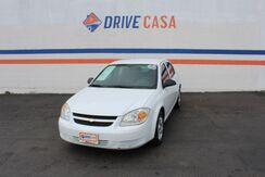 2006_Chevrolet_Cobalt_LS Sedan_ Dallas TX