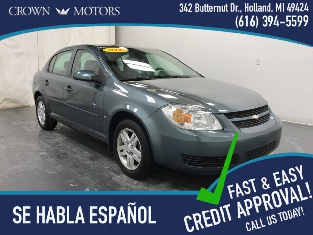 2006 Chevrolet Cobalt LT Holland MI
