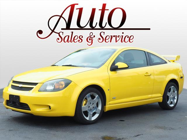 2006 Chevrolet Cobalt SS Indianapolis IN