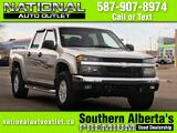 2006 Chevrolet Colorado LT Lethbridge AB
