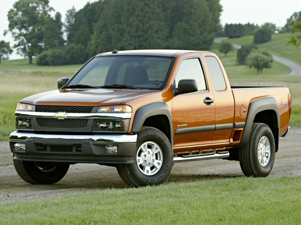 chevrolet colorado lt mcmurray pa