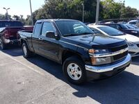 Chevrolet Colorado LT w/1LT 2006