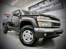 2006_Chevrolet_Colorado_LT w/1LT_ Grafton WV
