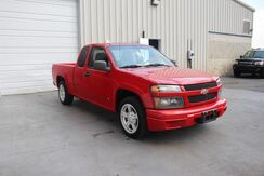 2006_Chevrolet_Colorado_LT w/2LT Ext Cab 2WD 3.5L I5 Auto Sunroof Alloys 24 MPG_ Knoxville TN