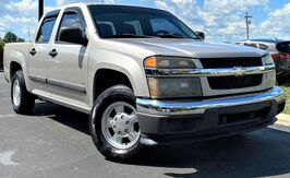 2006_Chevrolet_Colorado_LT w/2LT_ Georgetown KY