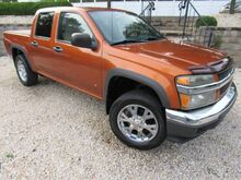 2006_Chevrolet_Colorado_LT w/2LT_ Pen Argyl PA