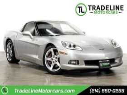 2006_Chevrolet_Corvette__ CARROLLTON TX