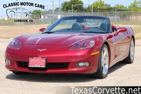 2006_Chevrolet_Corvette__ Lubbock TX