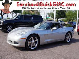 2006_Chevrolet_Corvette__ Phoenix AZ