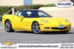 2006_Chevrolet_Corvette__ Roseville CA
