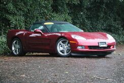 2006_Chevrolet_Corvette__ Salem OR
