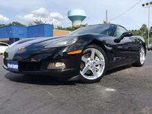 2006_Chevrolet_Corvette_Base_ Raleigh NC