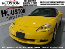 2006_Chevrolet_Corvette_Base_ Houston TX