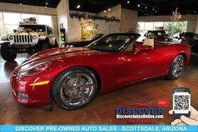 2006_Chevrolet_Corvette_Convertible 2D_ Scottsdale AZ