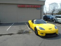2006_Chevrolet_Corvette_Z06_ Patchogue NY