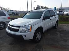 2006_Chevrolet_Equinox_LS 2WD_ Whiteville NC