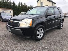 2006_Chevrolet_Equinox_LS 2WD_ Woodbine NJ