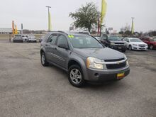 2006_Chevrolet_Equinox_LS_ Killeen TX