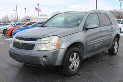 2006_Chevrolet_Equinox_LT_ Fort Wayne Auburn and Kendallville IN