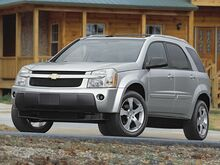 2006_Chevrolet_Equinox_LT_ Green Bay WI