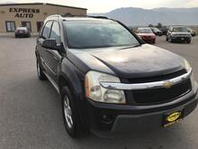 2006_Chevrolet_Equinox_LT_ North Logan UT