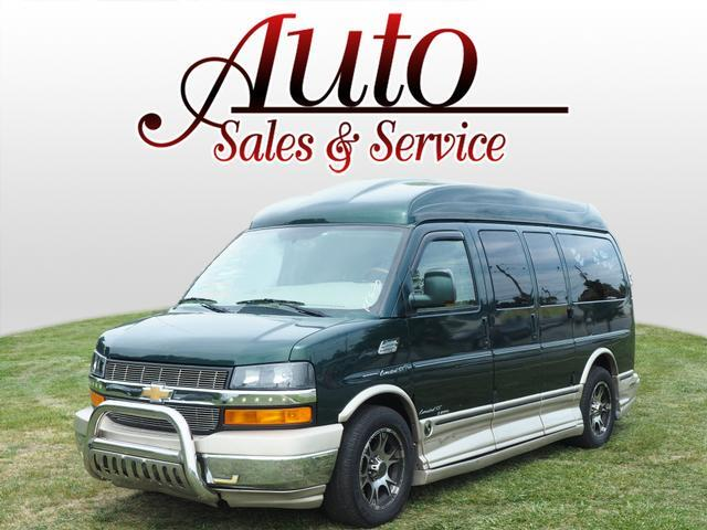 2006 Chevrolet Express 1500 AWD Cargo Indianapolis IN