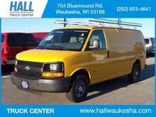 2006_Chevrolet_Express Cargo_CARGO VAN_ Waukesha WI