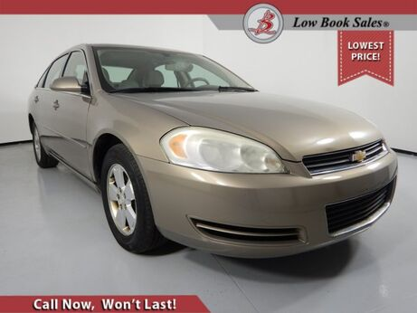 2006_Chevrolet_IMPALA_LT 3.5L_ Salt Lake City UT