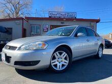 2006_Chevrolet_Impala_3LT_ Reno NV
