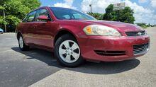 2006_Chevrolet_Impala_LT 3.5L_ Georgetown KY
