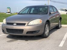 2006_Chevrolet_Impala_LT 3.9L_ Richmond KY