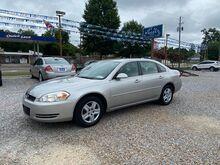 2006_Chevrolet_Impala_LT_ Hattiesburg MS