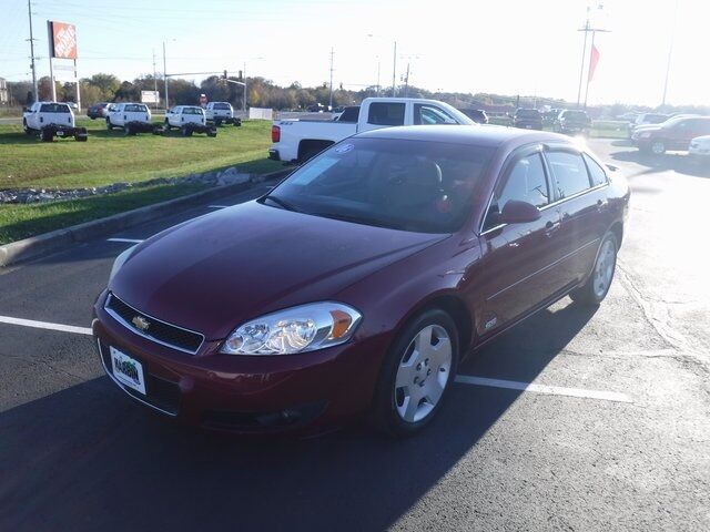 2006 Chevrolet Impala SS Scottsboro AL