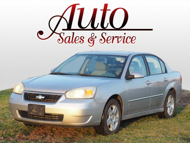 2006 Chevrolet Malibu LT Indianapolis IN