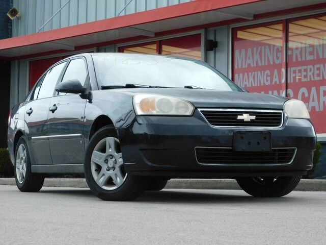 2006 Chevrolet Malibu LT w/1LT Richmond KY
