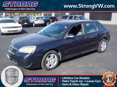 2006 Chevrolet Malibu Maxx LT Salt Lake City UT