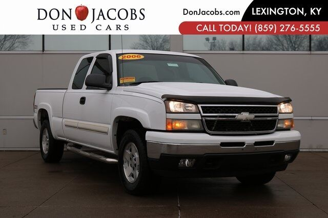2006 Chevrolet Silverado 1500  Lexington KY