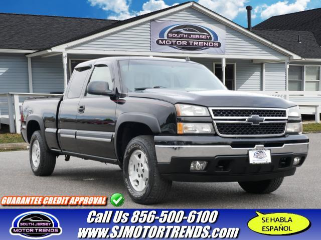 2006 Chevrolet Silverado 1500 Vineland NJ