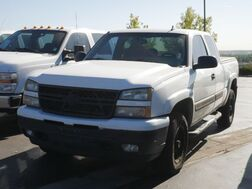 2006_Chevrolet_Silverado 1500_LS Ext. Cab 4WD_ Colorado Springs CO
