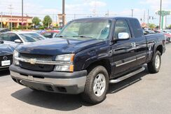 2006_Chevrolet_Silverado 1500_LT1_ Fort Wayne Auburn and Kendallville IN