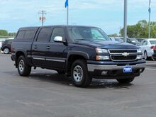 2006_Chevrolet_Silverado 1500_LT1_ Green Bay WI