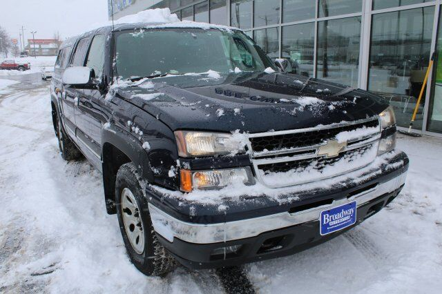 2006 Chevrolet Silverado 1500 LT1 Green Bay WI