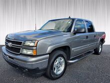 2006_Chevrolet_Silverado 1500_LT2_ Columbus GA