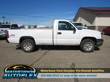 2006_Chevrolet_Silverado 1500_Work Truck_ Watertown SD