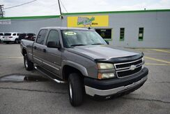 2006_Chevrolet_Silverado 2500HD_LS Crew Cab 2WD_ Houston TX